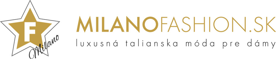 Milano fashion logo